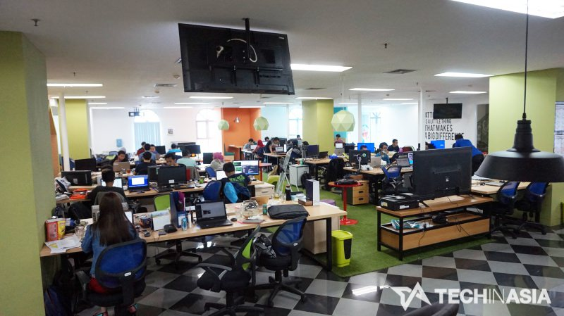 Sumber: Tech In Asia