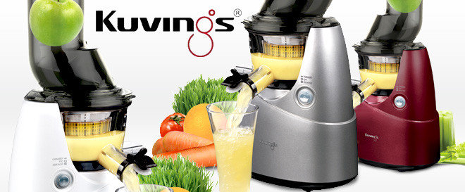 kuvings-juicer