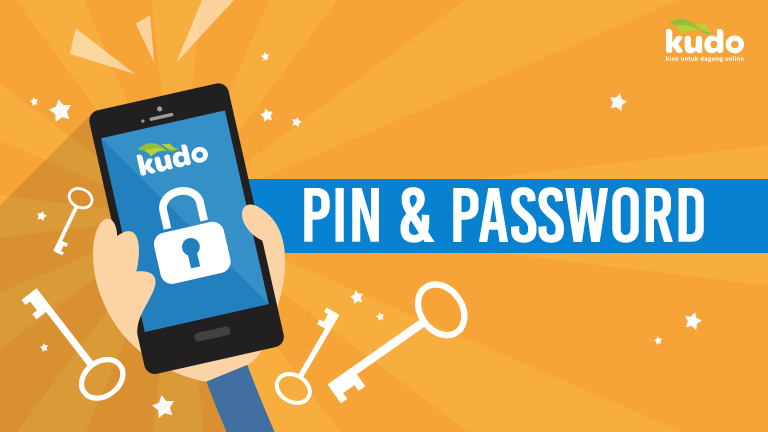 PIN & Password