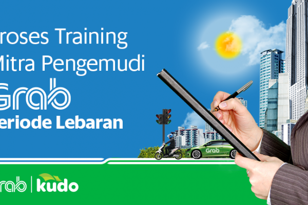 Info Training Grab Periode Lebaran