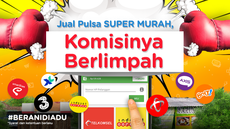 Paket Data Internet Indosat Ooredoo Murah Full 24 Jam